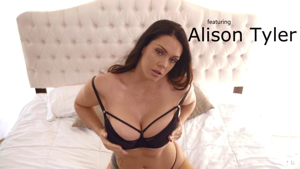 Alison Tyler Double Take